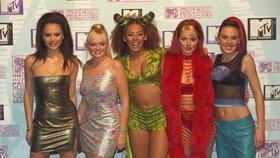 Spice Girls se dávají znovu dohromady! V plánu je album i televizní show