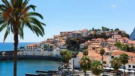 Čechům překazil vichr dovolenou. Kvůli silnému větru nemohou odletět na Madeiru