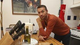 Lukáš Hejlík: Byl jsem váleček s ofinkou, nosil jsem čtyři dioptrie. Co ho změnilo?