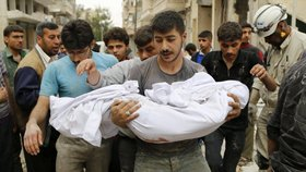 Boj Američanů s ISIS stál život 484 civilistů. Víc útočíme ve městech, hájí se
