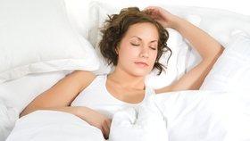 Jak vybrat správnou matraci, aby záda nebolela a spánek byl kvalitní