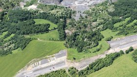 Geologové: Víme, kde hrozí v Česku sesuvy půdy. Nikdo se podle údajů ale neřídí