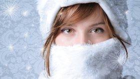 Zimní kosmetika: Jak se starat o pleť, když se střídají mráz a obleva?
