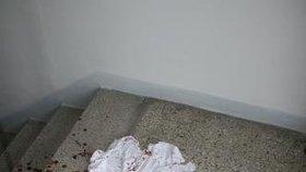 Policie pátrá po útočníkovi z Rumburka: Napadl ženu a pobodal ji