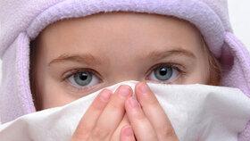 V Česku se rozšířil černý kašel. Loni zabil i dvouměsíční miminko