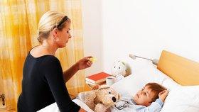 Epidemie spalniček vNěmecku: Zemřelo roční dítě! Hrozí i u nás?