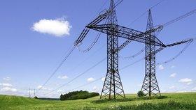 Chvaletice spustily jeden z bloků, Česko už nemusí dovážet elektřinu