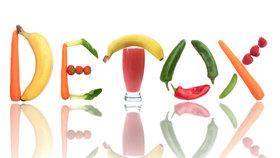 Jarní detox: 5 rad, jak nastartovat očistu těla!