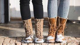 Rady a typy našich prarodičů: Jak v zimě pečovat o boty bez drahých krémů? Pomůžou pecky z třešní nebo  vosk z včelích úlů!