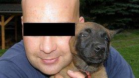 Pohřešovaného policistu našli oběšeného: Sebevraždu by prý nespáchal!