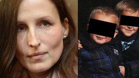 Eva Michaláková otevřeně o údajném bití synů: Děti jsem plácala, jen když neposlechly!