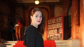 Klára Issová: Toužím po tom, stát se mezinárodní hvězdou