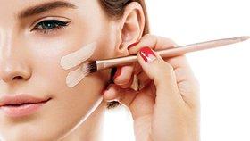 Test zimních make-upů: Obstály skvěle, na ceně nezáleží!