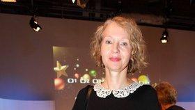 Irena Obermannová: Po padesátce se už nebojím být naplno trapná