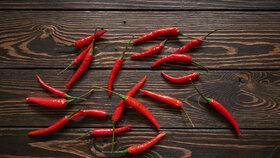 Vypěstujte si doma vlastní chilli papričky! Známe dokonalý postup!
