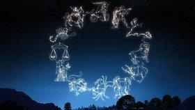 Velký horoskop na duben: Vodnáři pozor na nevěru, Střelci na sobeckost
