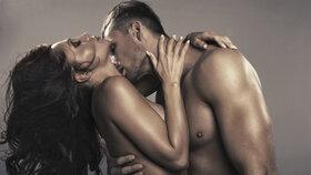 6 způsobů, jak v každé ženě probudit sexuální bohyni