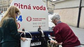 Na Vinohradech nepoteče voda: Odstávka zasáhne tři ulice