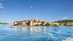 Máte veškeré informace, než vyrazíte do Chorvatska?