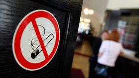 Kouření v restauracích zakažme natvrdo všem, shodli se poslanci zdravotního výboru
