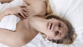 Ženy přiznaly, jaké neobvyklé věci použily místo vibrátoru