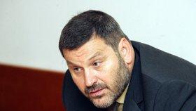 Alexandr Novák má německé občanství. Vydání do ČR to nebrání, říká ministerstvo