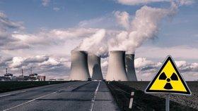 Vypnuli Temelín: Elektrárnu odstavili na několik dní. Kde vezmou Češi proud?