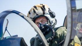 České nebe ovládne armáda: Na mezinárodní letecké cvičení k nám míří 1300 vojáků