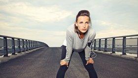 Jste cholerik, nebo melancholik? Vyberte si podle toho cvičení na míru, abyste zhubli!
