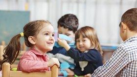 Karolína: Dcera chodí do alternativní školy, pro rodinu jsem snob nebo lesana