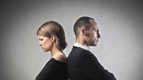 5 strategií, jak přežít rozvod s vysoce konfliktním člověkem