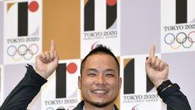 Olympijská ostuda: Tokijští pořadatalé prý okopírovali logo
