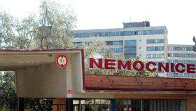 Konečně! Kraj napodesáté prodal nemocnici ve Znojmě: Cenu snížil na polovinu