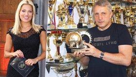 Charouz Motors jde k zemi: Exfirma milovníka vnadných blondýn je v konkurzu