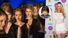 Unique Fashion Week očima Františky: Výzva, která se neodmítá!