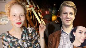Nový pár šoubyznysu: Piškula z Vyprávěj vyměnil nejpopulárnějí youtuberku za starší herečku!