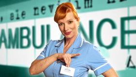 Babeta Štěpánová v Ordinaci jako vrchní sestra končí! Herečka řekla proč