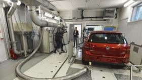 """Volkswagen svolá auta z celé EU: Do servisu bude muset 8,5 milionu """"nafťáků"""""""