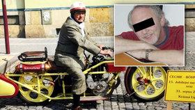 Rok od brutální loupeže v Horusicích policie dál tápe: Kdo najde vrahy dvou mužů?