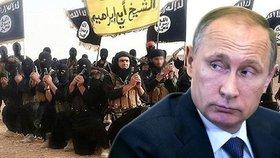 Rusko: Zhatili jsme 40 teroristických útoků, mířily i na hokejové mistrovství