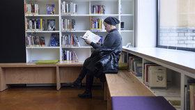 Městská knihovna v Praze otevře další dvě pobočky. Kde budou stát?