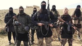 Bojovali za ISIS, teď žijí v Německu: V Berlíně přibývá radikálních islamistů