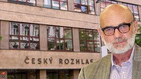 Exministr Ruml chce šéfovat Českému rozhlasu. Proti němu stojí 30 konkurentů