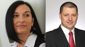 Mirka Čejková vrací úder mluvčímu VZP. Pracuje bez nároku na honorář