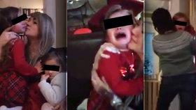 Plačící děti, nářky rodičů, zoufalí příbuzní: Takhle na severu odebírají děti