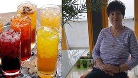 Druhá tvář alternativní léčby rakoviny: Pití šťáv mohlo Marcelu zabít
