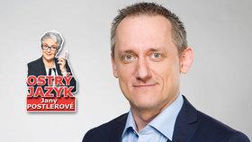 Nová tvář Událostí na ČT Kubal: Správná trefa, říká hlasová lektorka Postlerová