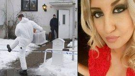 Vrah krásné Alexandry odhalen: Je to patnáctiletý Somálec!