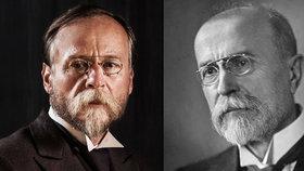 Film Zločin v Polné: Roden se bál Masaryka! Jak to bylo s vraždou Anežky Hrůzové?