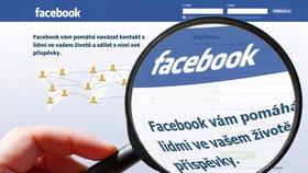 Abyste se na Facebooku cítili v bezpečí